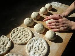 seder matzah from farm to seder table locally grown matzah on the rise