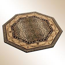safari and african home decor touch of class greek key leopard