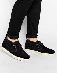 cheap men shoes river iceland suede chukka boots waxsv02703499
