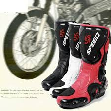 biker boots fashion online get cheap racing shoes motorcycle aliexpress com alibaba