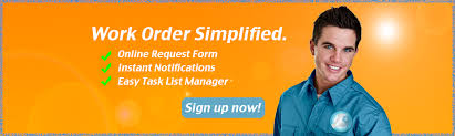 free work order management software it u0027s fast u0026 easy to use