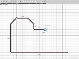 19 graph paper floor plan planning and costing floor