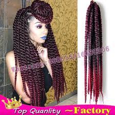ombre senegalese twists braiding hair stretchy new kanekalon twist braids havana mambo twist crochet