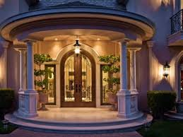 excellent entrances to homes design 11636