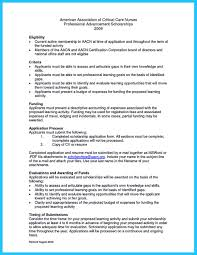 Travel Nurse Resume Sample Or Nurse Resume Travel Nurse Resume Examples 7 Secrets For