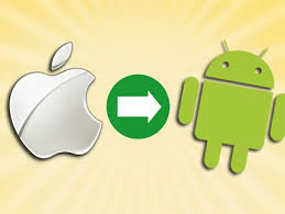 switching from android to iphone switching to android from iphone eric schmidt has a few tips for you