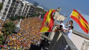 spain catalonia independence bid