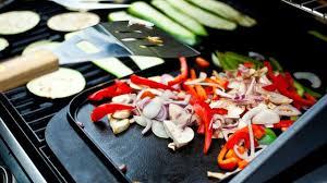 plancha cuisine cuisine d extérieur plancha et barbecue au gaz électrique charbon