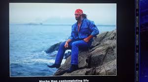 Macho Man Memes - cool photo of macho man unlocked on wwe 2k14 squaredcircle