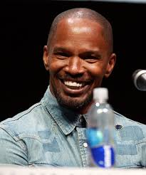 Famous People With Color Blindness Jamie Foxx Wikipedia