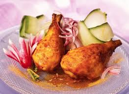 curcuma en cuisine recette du poulet épicé à la palestinienne sumac curcuma paprika