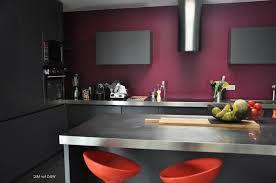 interieur cuisine moderne couleur interieur maison moderne cuisine moderne design