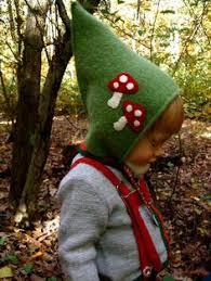 Gnome Halloween Costume Baby Homemade Gnome Costume Nicole Gnome
