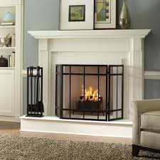 fireplace cover binhminh decoration