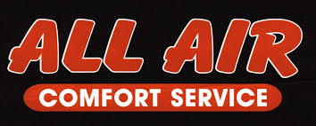 Air Comfort Services All Air Comfort Service Welcome