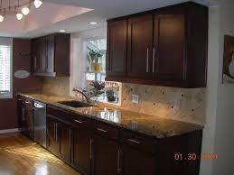 Kitchen Cabinet Restaining by Easy Gel Staining Kitchen Cabinets Ideas U2014 Flapjack Design
