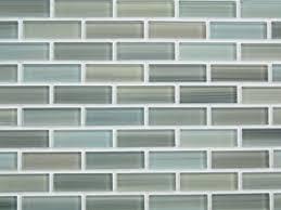 large glass tile backsplash u2013 inspiration attractive glass tile and stone copper strips mosaic