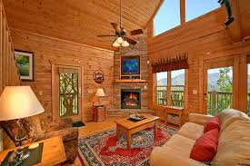 gatlinburg cabins smoky mountain cabin rentals from 115