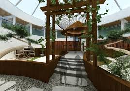 indoor zen garden gardening ideas
