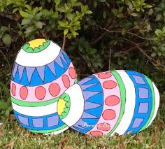 Easter Decorations On Pinterest by 283 Best Easter Door Porch Outdoor Ideas Images On Pinterest