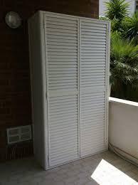 armadietto da balcone mobili da esterno a mobilia la tua casa