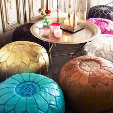 knitted pouf ottoman target target ottoman pouf house decorations