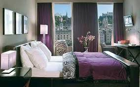 Dark Purple Bedroom by Dark Purple Curtains For Bedroom Purple Curtains And Drapes