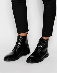 pause picks top 10 all black everything aw15 boots u2013 pause online