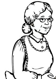 cute halloween mummy clip art grandma images free download clip art free clip art on