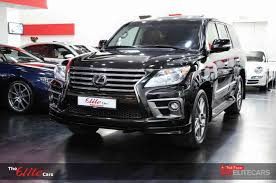 lexus lx in dubai lexus lx570s low mileage perfect condition the elite cars for