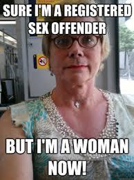 Feminist Memes - paul ray witherspoon radical feminist memes