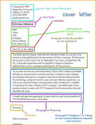 make a cover letter a cover letter how to make a cover letter for resume 9 how