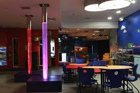 Wonderfactory Royal Childrens Hospital Lighting Designer