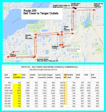 Edison Mall Map Route 255 Jpg