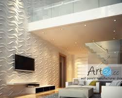 Wall Design Ideas For Living Room Home Design Ideas - Interior design ideas for living room walls