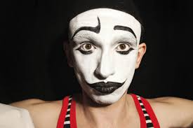 halloween mime makeup effective tips and techniques to apply mime makeup
