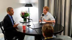 where does prince harry live prince harry interviews barack obama for radio show cnn