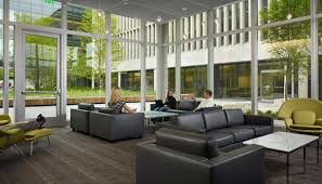 College Lounge Chair Education Market Focus Knoll