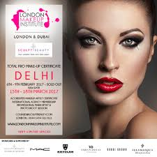 professional makeup courses india courses