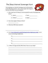printables internet scavenger hunt worksheet ronleyba worksheets