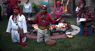 imagenes de rituales mayas la comunidad maya festeja el año 5132 sputnik mundo
