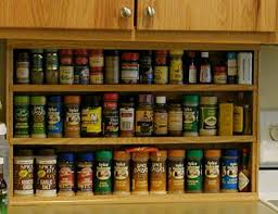 kitchen spice storage ideas modern kitchen accessories for spices storage contemporary spice