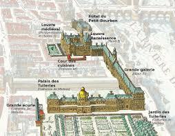 louvre palace wikiwand