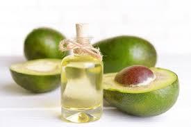 Minyak Almond minyak almond dan alpukat untuk perawatan kulit