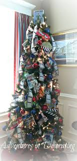 themed christmas tree the 25 best themed christmas trees ideas on wars