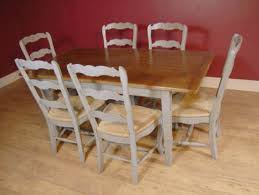 meet with possibly the most attractive kitchen table and chair