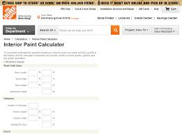 Truck Paint Estimate by How To Measure A Room For Painting The Home Depot Community