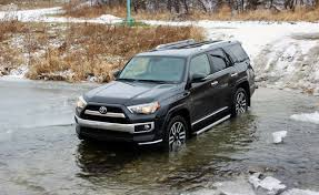 2014 toyota limited 2014 toyota 4runner limited review car reviews