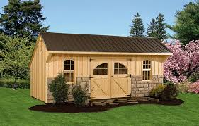Plans To Build A Wood Shed by Wood Sheds Designs That Ensure A Clean Burning Fire Cool
