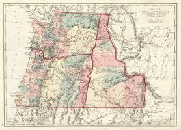 Map Of Logan Utah by Maps Antique United States Us States Idaho